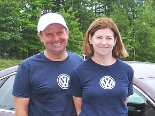 1,626 Miles On One Tank? Meet The Taylors & Their VW Passat