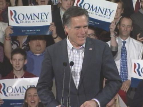 Mitt Romney To Visit Colorado On Wednesday