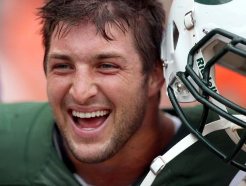 Nalen: 'There's No Time For Tebow Time. Ever'