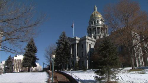 New Bill Would Limit Death Penalty Reprieves From Governor
