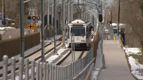 New Light Rail Line Security Fences Being Breached