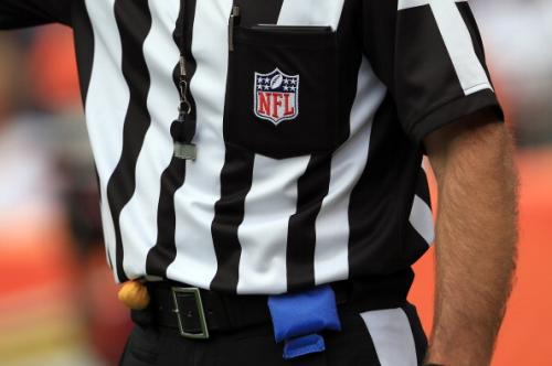 NFL Reaches Agreement With Referees