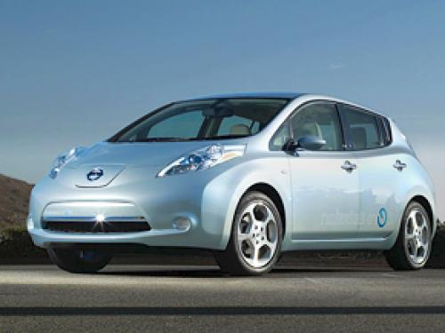 2011 Nissan Leaf At Two Years: 32,000 Miles, No Signs Of Age