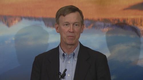 NYC's Sugary Drink Ban Catches Hickenlooper's Attention