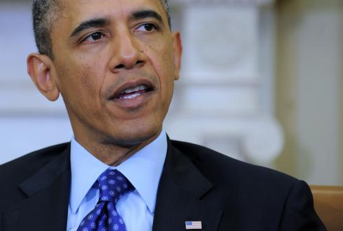 Obama Chooses Colorado As Spot To Press For Gun Measures