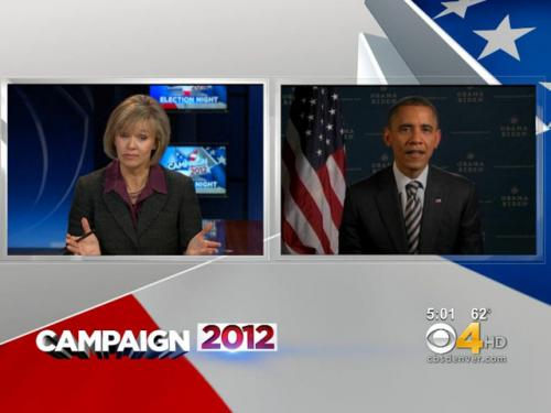Obama, RNC Deputy Director Make Final Appeals To Colorado Voters