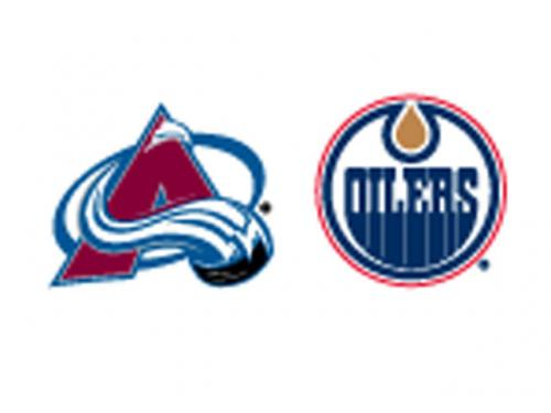 Oilers Too Much For Avalanche 4-1