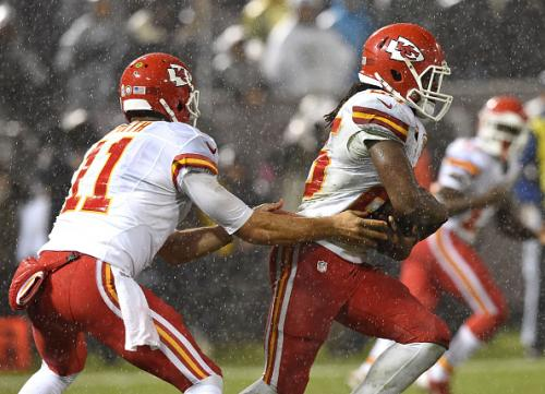 Opponent Profile: Chiefs Will Be Hungry For Revenge Sunday Night