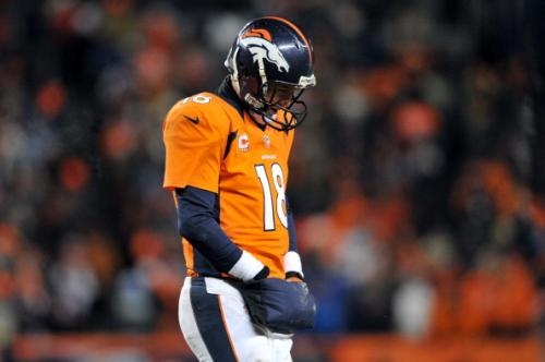 Orange Crushed: Denver Broncos Special Season Ends In Devastating Disappointment
