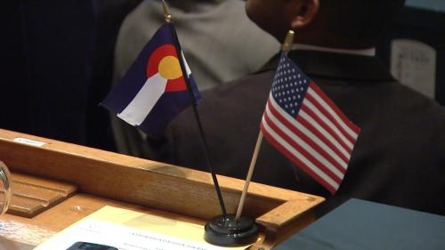Parties Detail Priorities As Colorado Legislative Session Begins