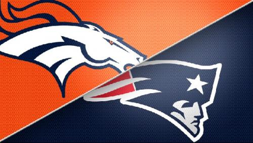 Patriots Defense Grows To Slow Broncos' Manning
