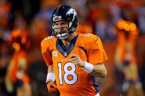 Patriots Praise Manning's Neck Surgery Recovery