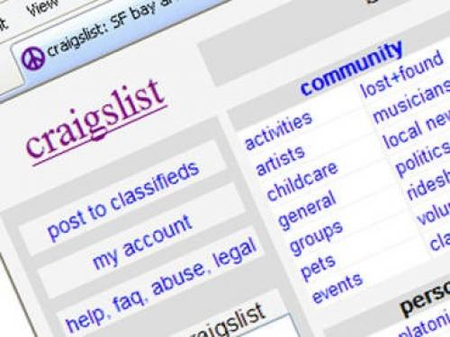 People Finding Way To Skirt Colorado's Marijuana Laws On Craigslist