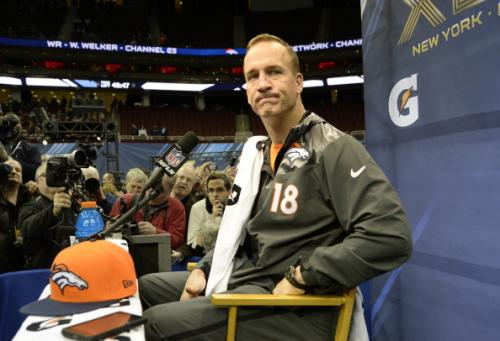Peyton Manning 'Had Concerns' About Comeback