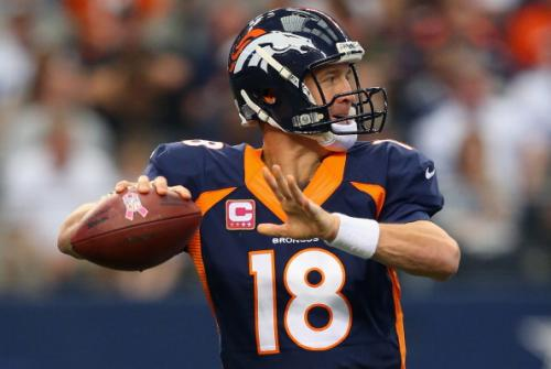 Peyton Manning's 'Tale Of Two Cities' A Win-Win For Both