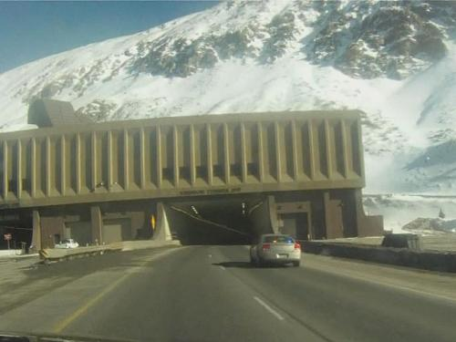 Polis Seeks Funds To Fight Eisenhower Tunnel Fires