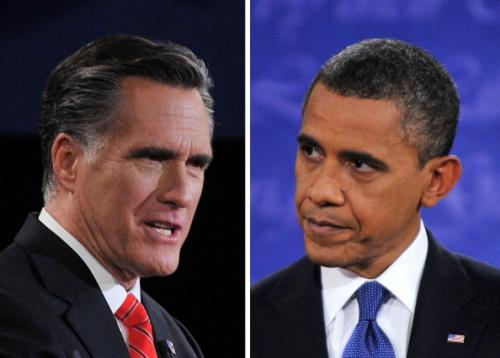 Poll: Romney Edges Obama In Colorado