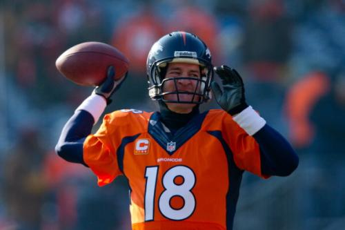 Prater, Manning Lead Broncos, 51-28 Over Tennessee