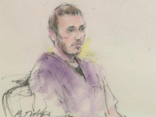 Previously Sealed Documents On James Holmes Released To Public