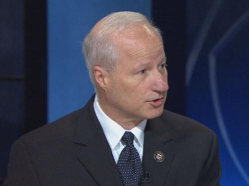 Rep. Coffman: Bring Home U.S. Troops Stationed In Europe