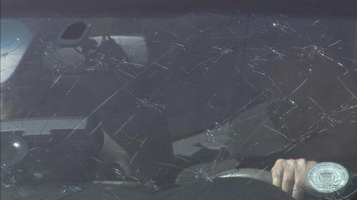 Repair Efforts Continue In Fort Collins After Hailstorm
