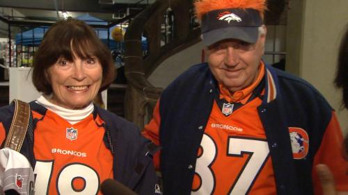 Retailers Open Early So Broncos Fans Can Stock Up On Apparel