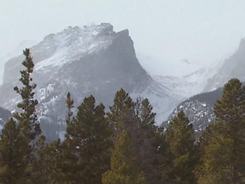 Rocky Mtn. Nat'l Park To Suffer With Sequester