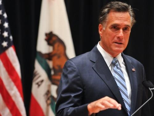 Romney Heads To Colorado As Schedule Intensifies