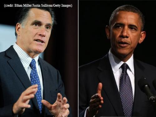Romney, Ryan, Obama All Schedule New Colorado Campaign Stops