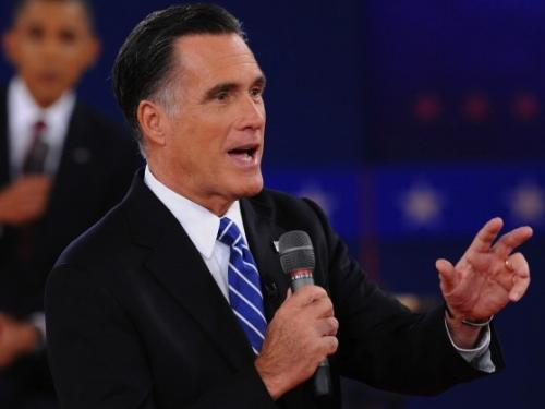 Romney, Ryan To Rally At Red Rocks In Colorado