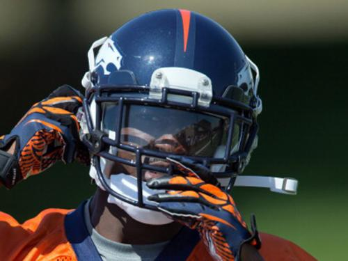 Rookie Makes Mark In Star-Filled Broncos Secondary