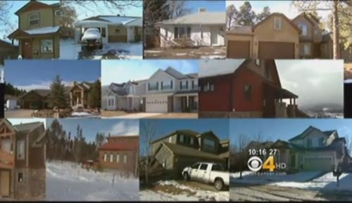 Scheme To Steal Homes Far Reaching Across Colorado Communities