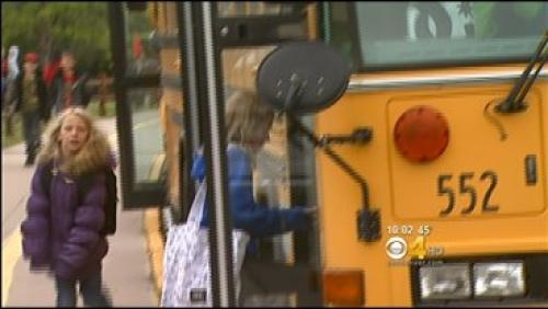 School Buses Start Refusing Rides To Jeffco Students Who Haven't Paid