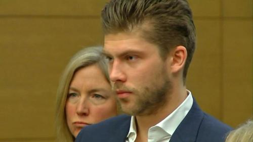 Semyon Varlamov's Ex-Girlfriend Claims Years Of Abuse In Civil Lawsuit