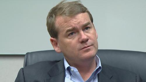 Sen. Bennet In Democratic Immigration 'Gang' To Brief Obama