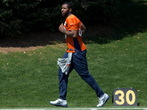 Smith Set To Fill Some Big Cleats For Denver's D