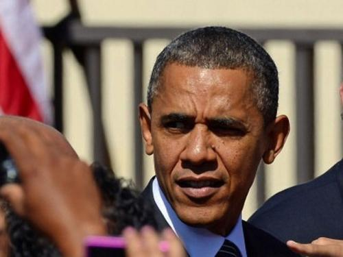 Some Think Colorado Democrats Are Ducking President Obama