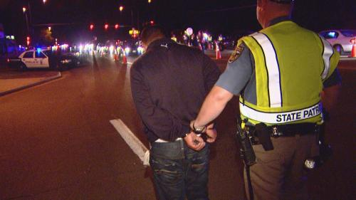 State Lawmaker Targets Repeat DUI Offenders