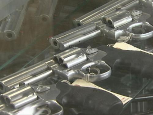Study Of Gun Restrictions On Mentally Ill Advances