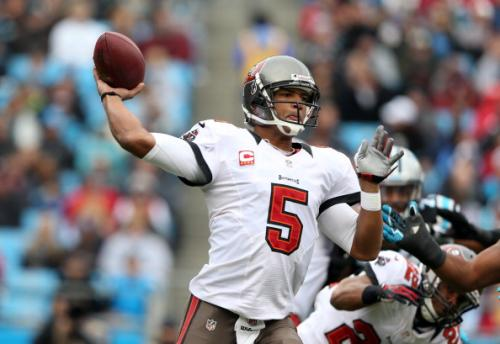 Tampa Bay Buccaneers Bring Great Offense To Mile High City