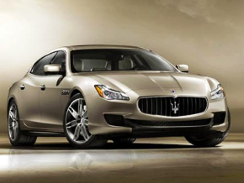 The Inside Of A Maserati Is The Happiest Place On Earth
