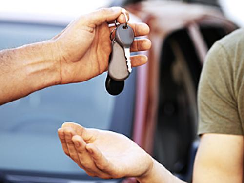 9 Things That Will Affect Your Car's Resale Value