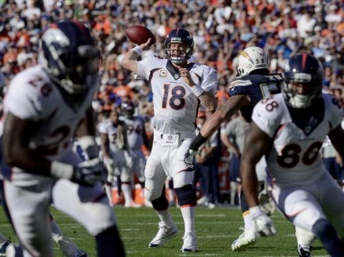 5 Things To Know After Broncos Beat Chargers 28-20
