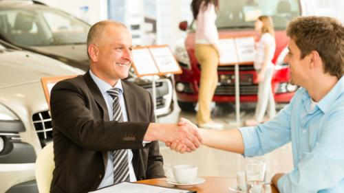 Tips For Negotiating With A Used Car Salesman
