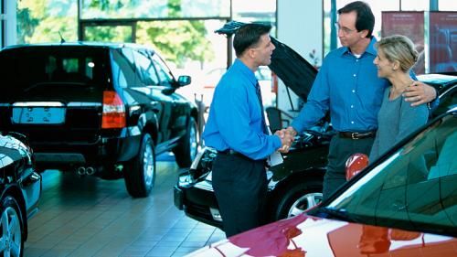 Tips On Auto Financing If You Have Poor Credit