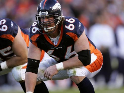 Tom Nalen Elected To Broncos Ring Of Fame