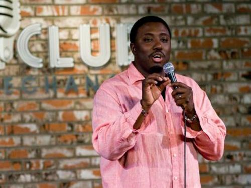 Top Comedians In Denver