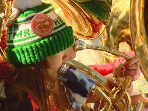 Top Holiday Celebrations In Denver