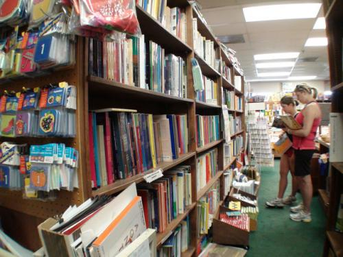 Top Independent Bookstores In Colorado
