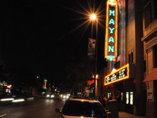 Top Movie Theaters In Denver